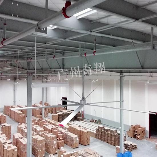 20ft Low Price HVLS Fans